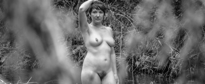 La naturaleza del desnudo
