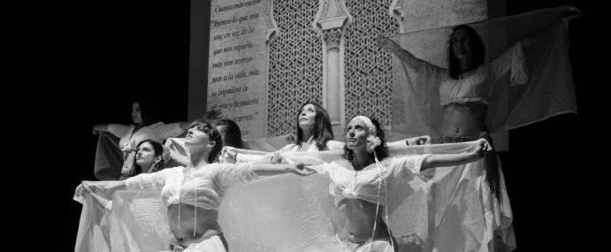 II Festival Danzas Árabes de Villena (Alacant)