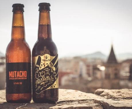 Sesión cervezas artesanas