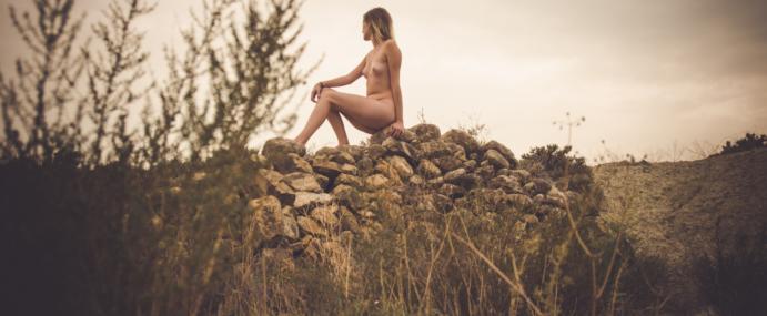 La Naturaleza del desnudo (II)