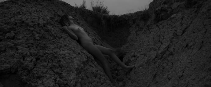 """Introducción: """"La naturaleza del desnudo"""""""