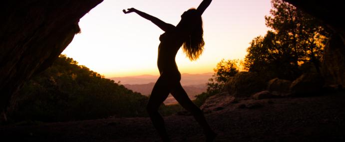 La Naturaleza del Desnudo (III)