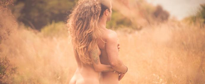 La Naturaleza del Desnudo (IV)