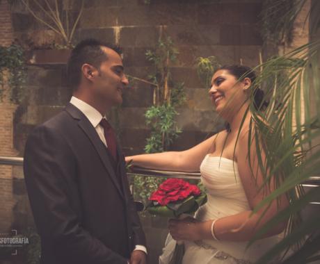 Miriam & Jorge