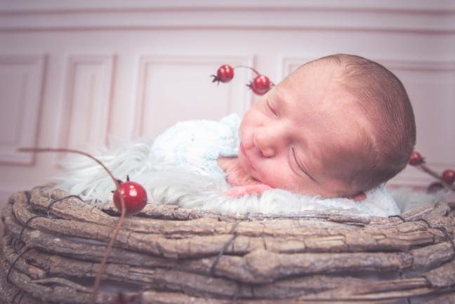 Sesión newborn