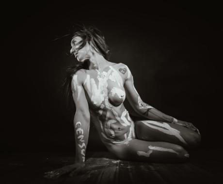 Pintura & fotografía